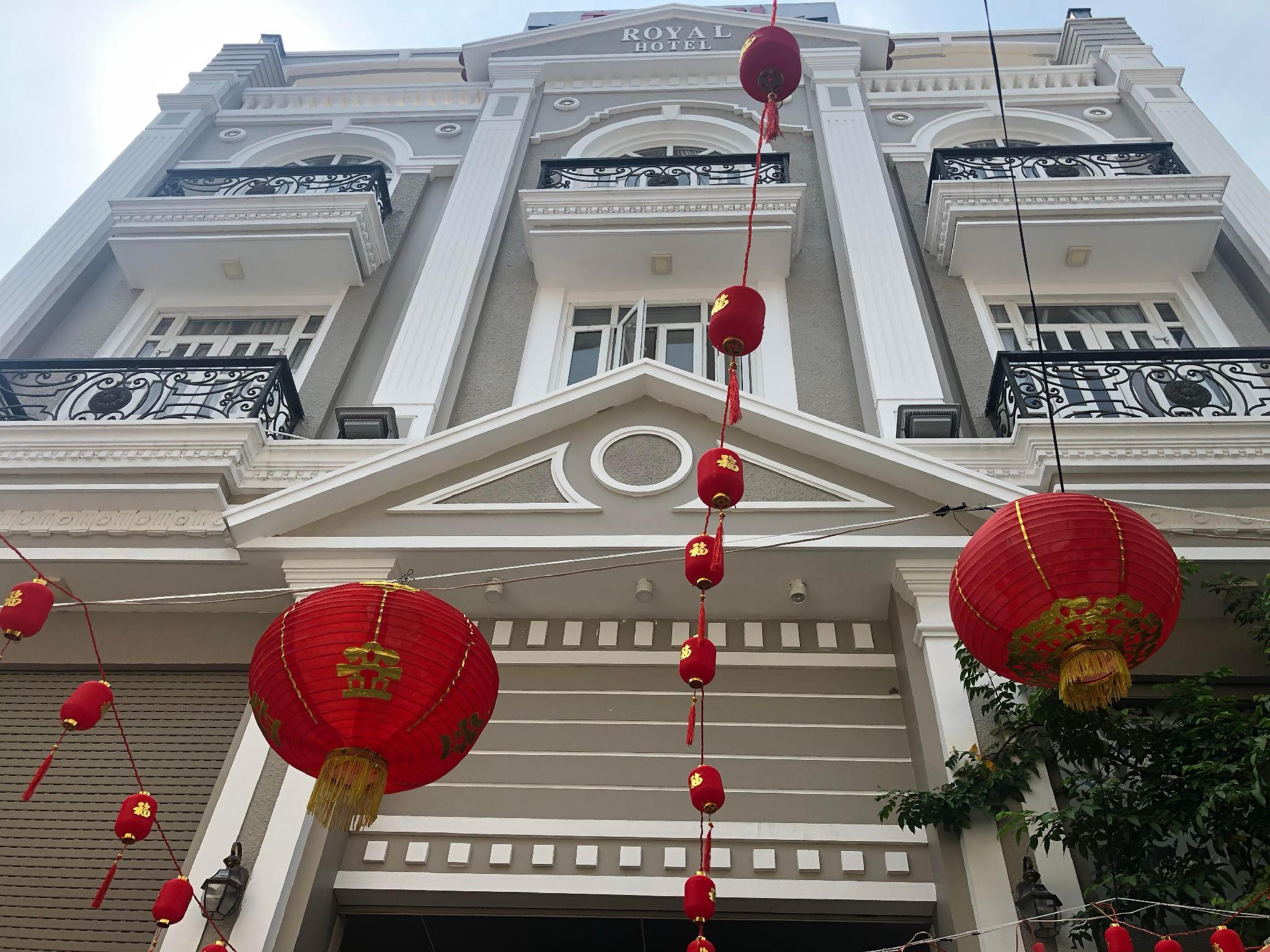 ROYAL HOTEL., Gò Vấp