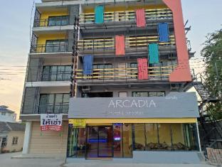 Arcadia Hotel & Snooker - Chonburi