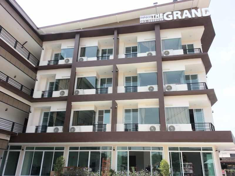 The Grand Apartment, Muang Udon Thani