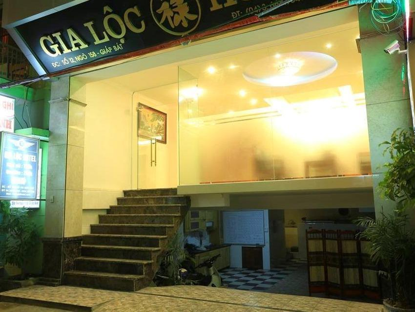 Tran Gia Kim Dong - Gia Loc Hotel, Hoàng Mai