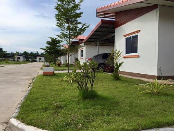 Thanawan Resort Sisaket