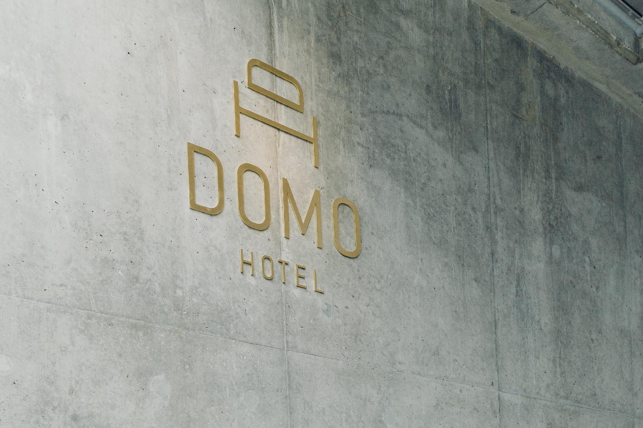 Domo Hotel, Shinjuku
