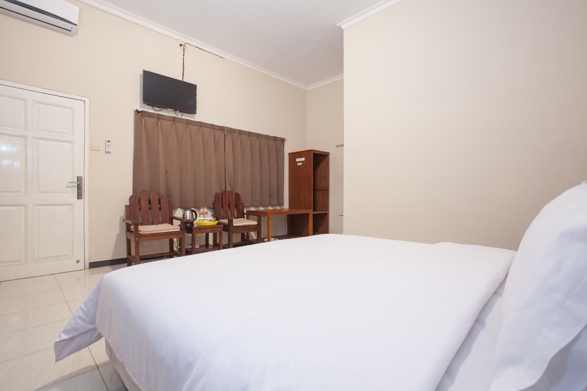 Omah Dieng Guest House, Malang