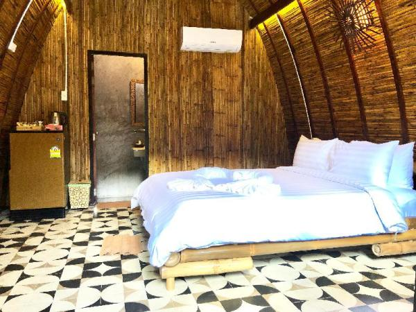 Cicada Lanta Resort Koh Lanta