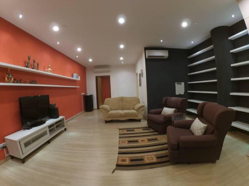 Private Suite3A,Fabulous location-near Gurney-Wifi