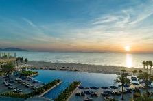 Khu nghỉ dưỡng Sheraton Grand Đà Nẵng