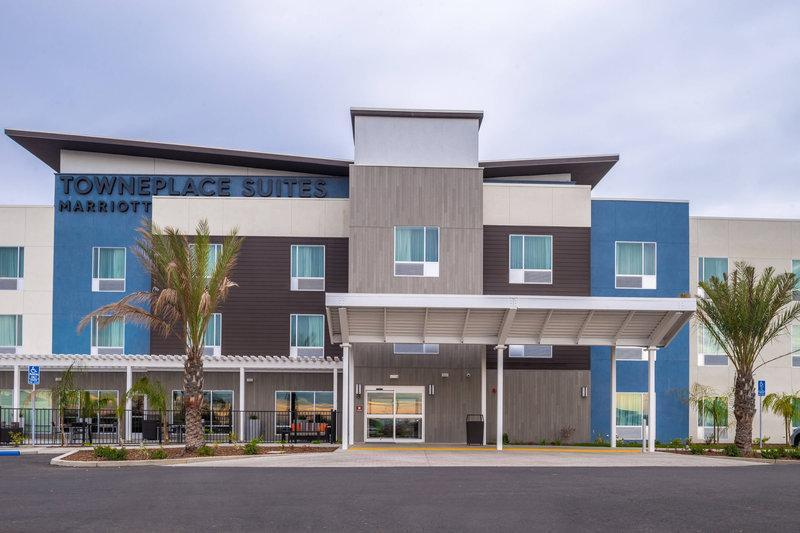TownePlace Suites Merced, Merced