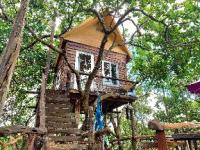 Me Garden Yellow House - Homestay Daknong