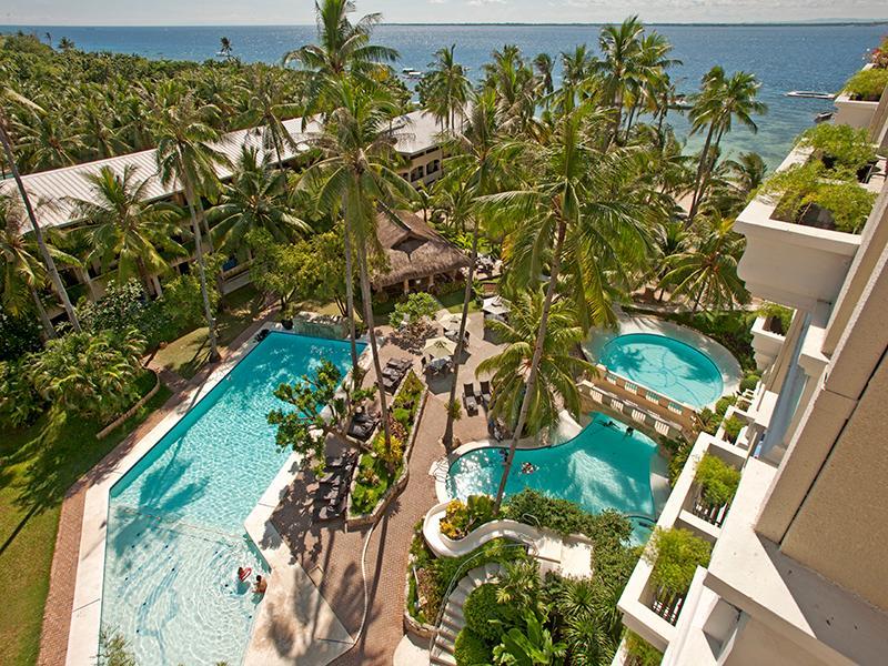 Costabella Tropical Beach Hotel Mactan Island