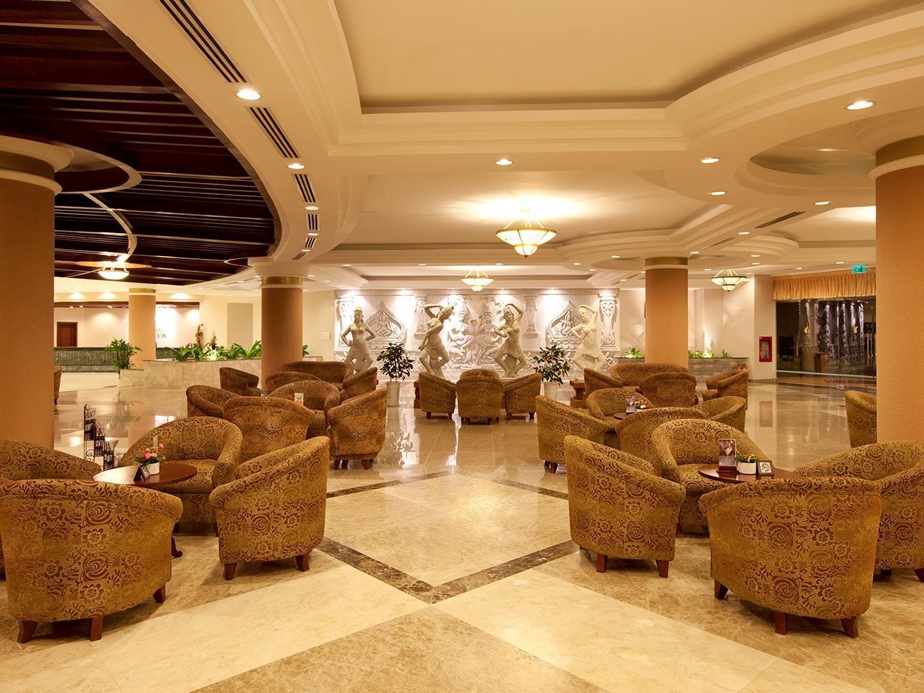 Khách Sạn Vinpearl Nha Trang – Vinpearl Resort