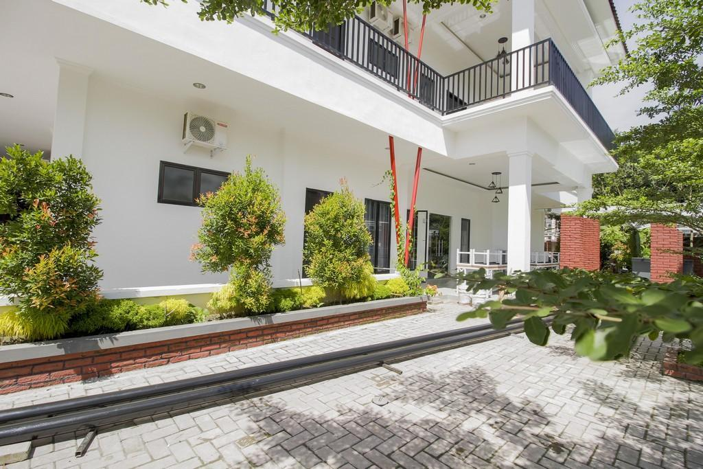 Setiabudi Residence, Medan