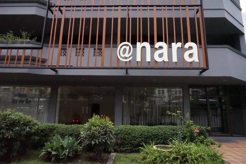 At Nara., Lat Phrao