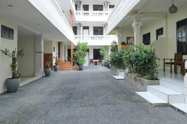 City Garden Bali Dwipa Hotel Bali