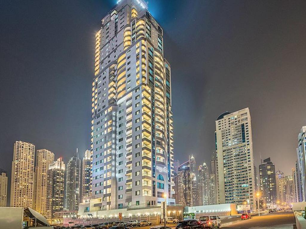 Best Price on City Premiere Marina Hotel Apartments in ...