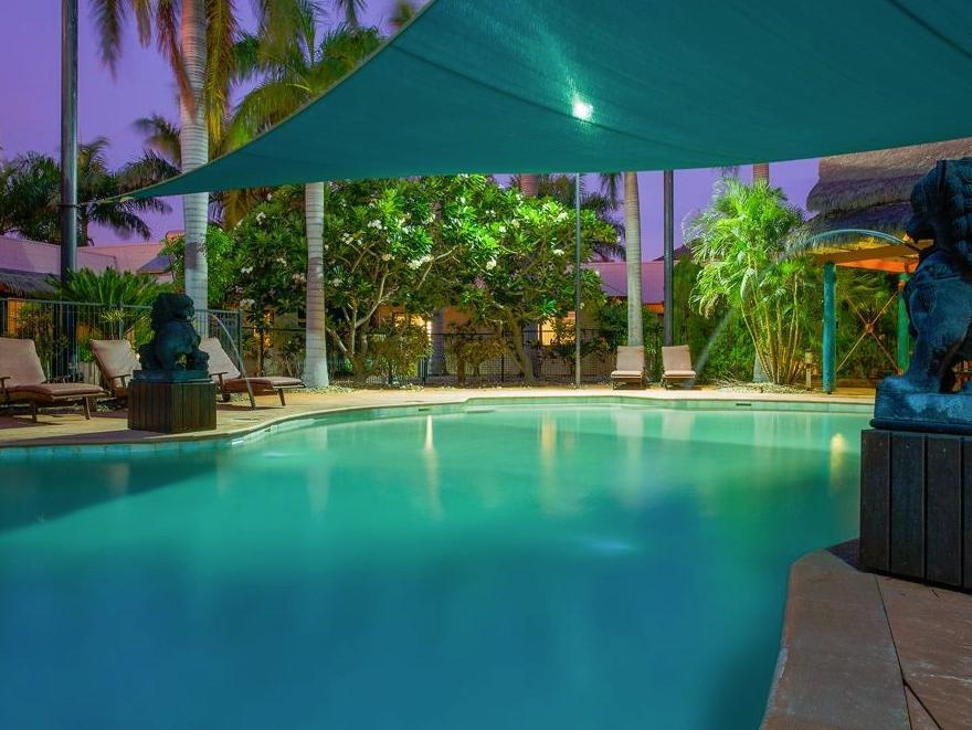 Bali Hai Resort And Spa, Broome
