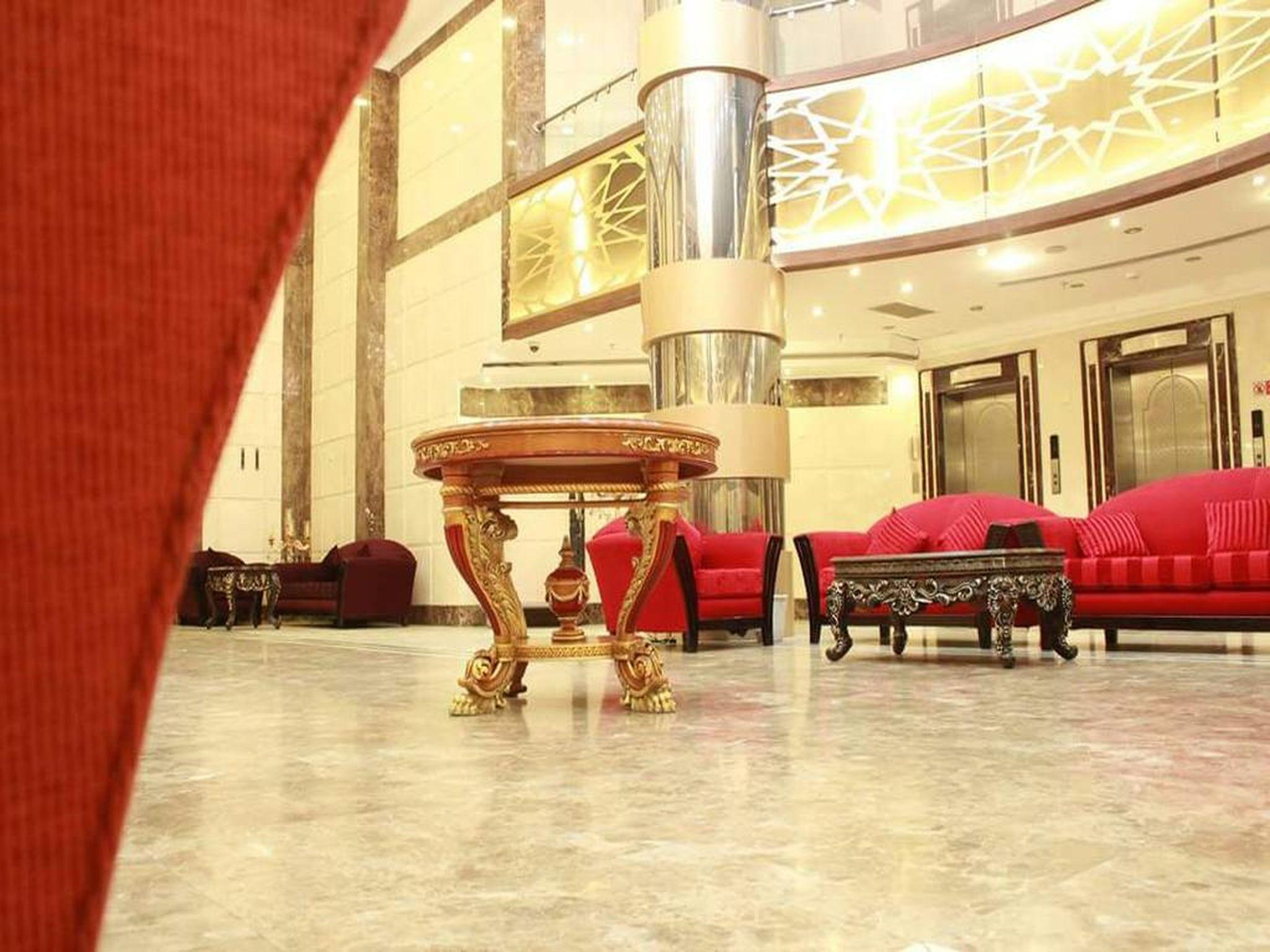 Al Olayan Golden Hotel,