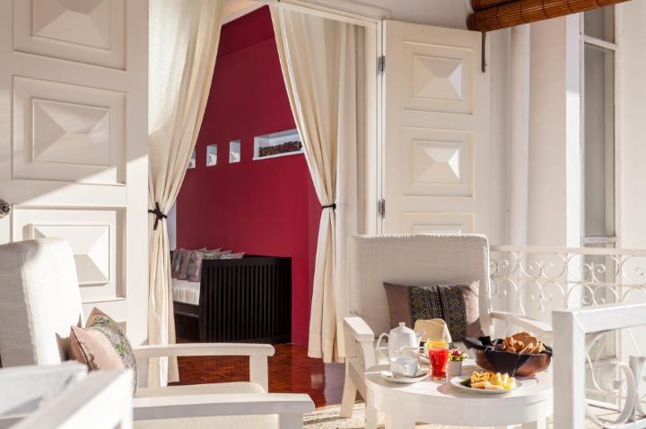 Best Hotels in Luang Prabang: Maison Souvannaphoum Hotel