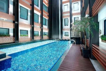Hotel COZi Resort