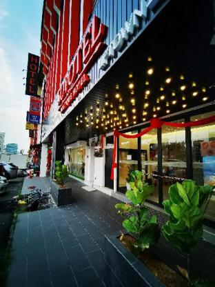 Sovotel Boutique Hotel @ Uptown 28, Kuala Lumpur