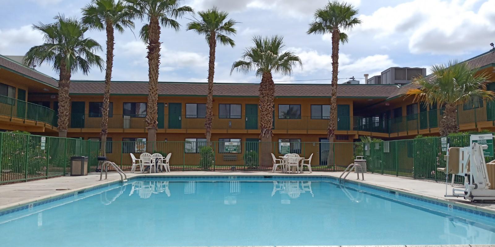 Budgetel Inn & Suites Yuma, Yuma