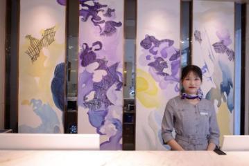 Lavande Hotels Wuhan Guangbutun Станция метро