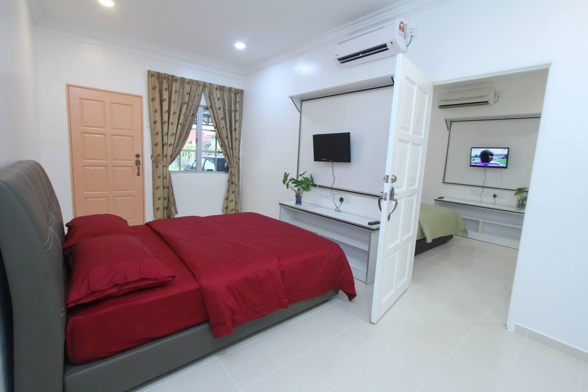 The Sofea Inn B&B, Kota Bharu