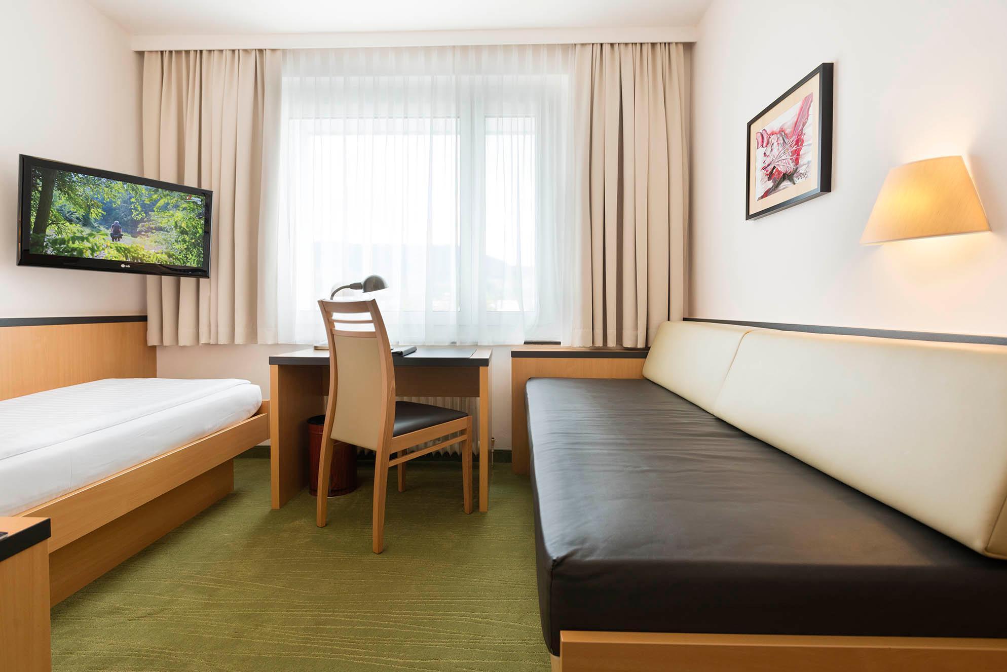 Hotel City, Villach