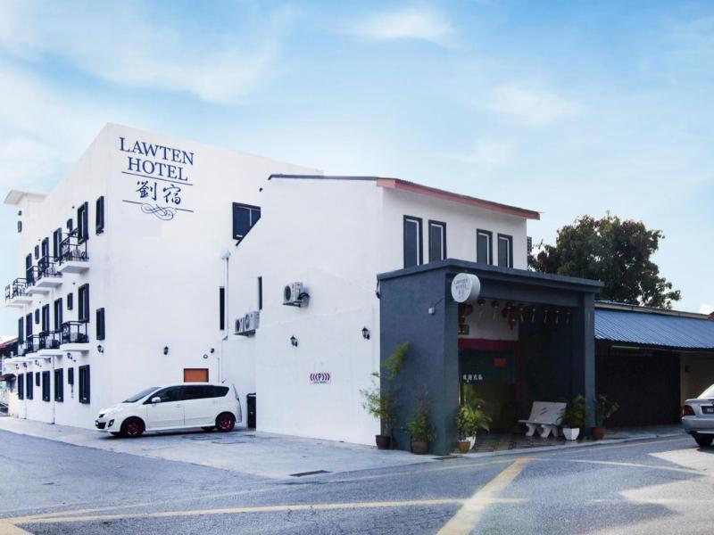 OYO 710 Lawten Hotel