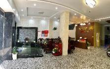 Khách Sạn Sunrise Vũng Tàu