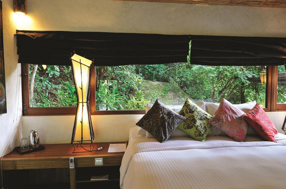 Japamala Resort by Samadhi, Mersing
