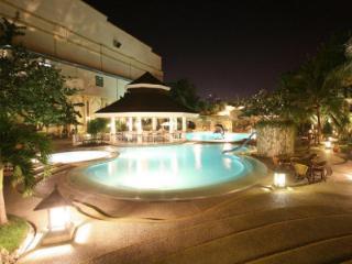 Waterfront Cebu City Hotel og Casino