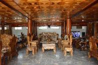 Moc Luxury Homestay