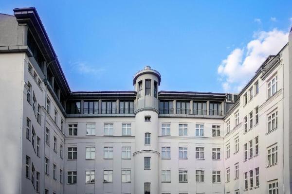 Quentin XL Potsdamer Platz Berlin
