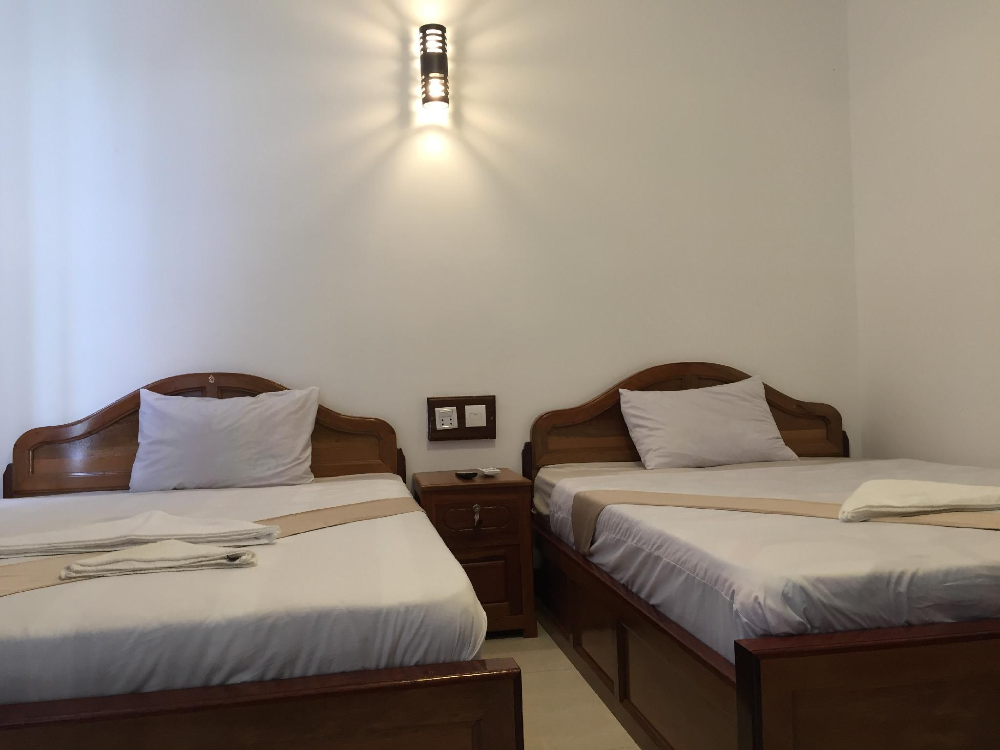 Mongkul Thmey Guest House, Peam Ro