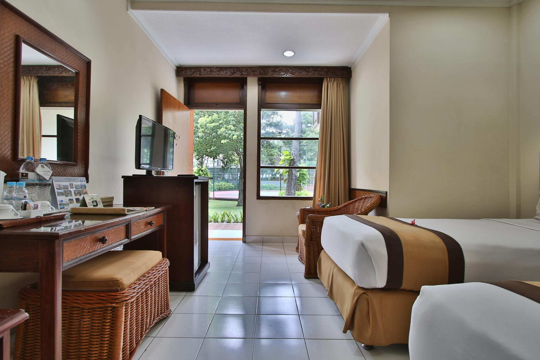 The Jayakarta Bali, Beach Resort, Residence & Spa