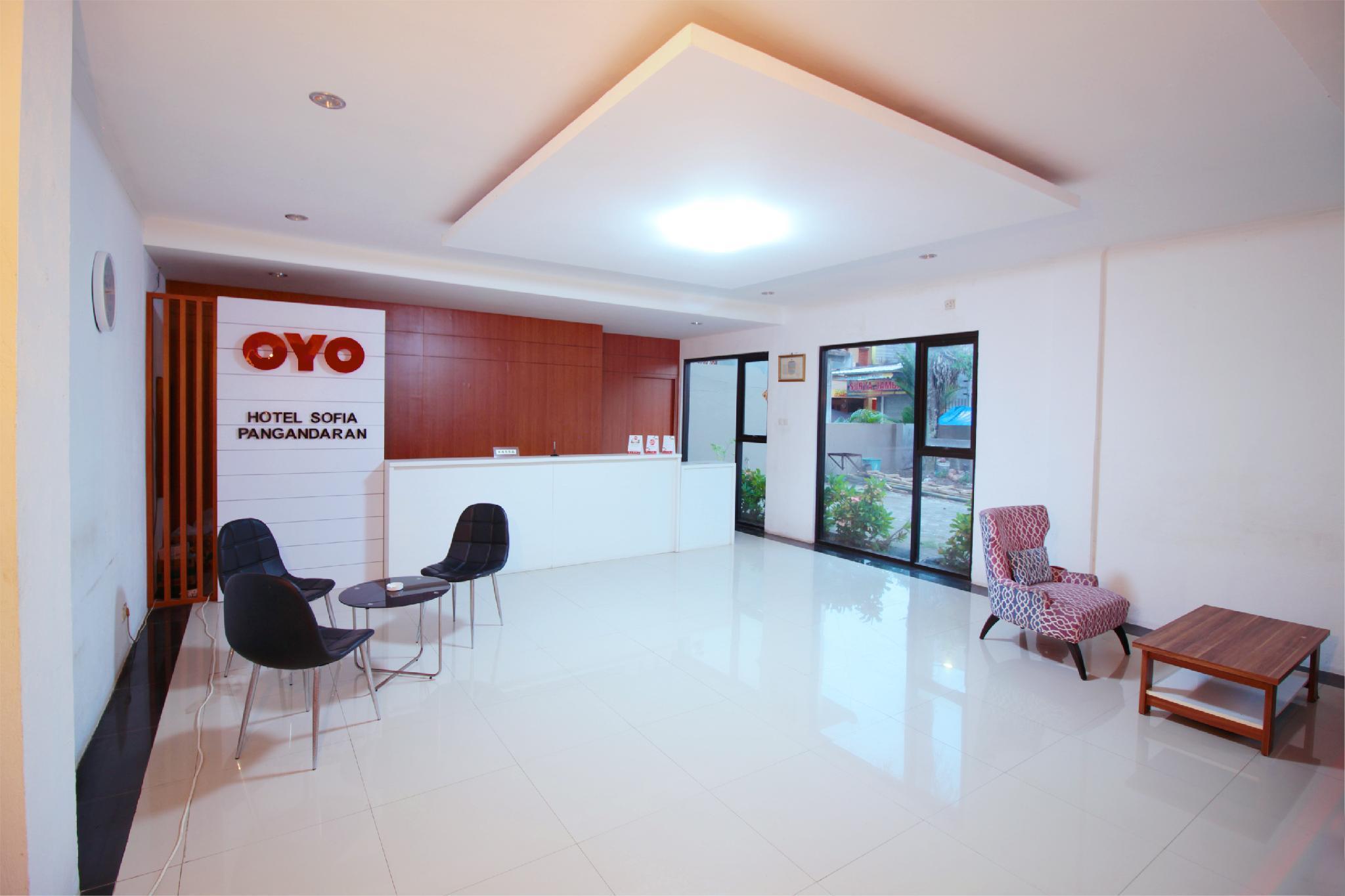 OYO 370 Hotel Sofia Pangandaran