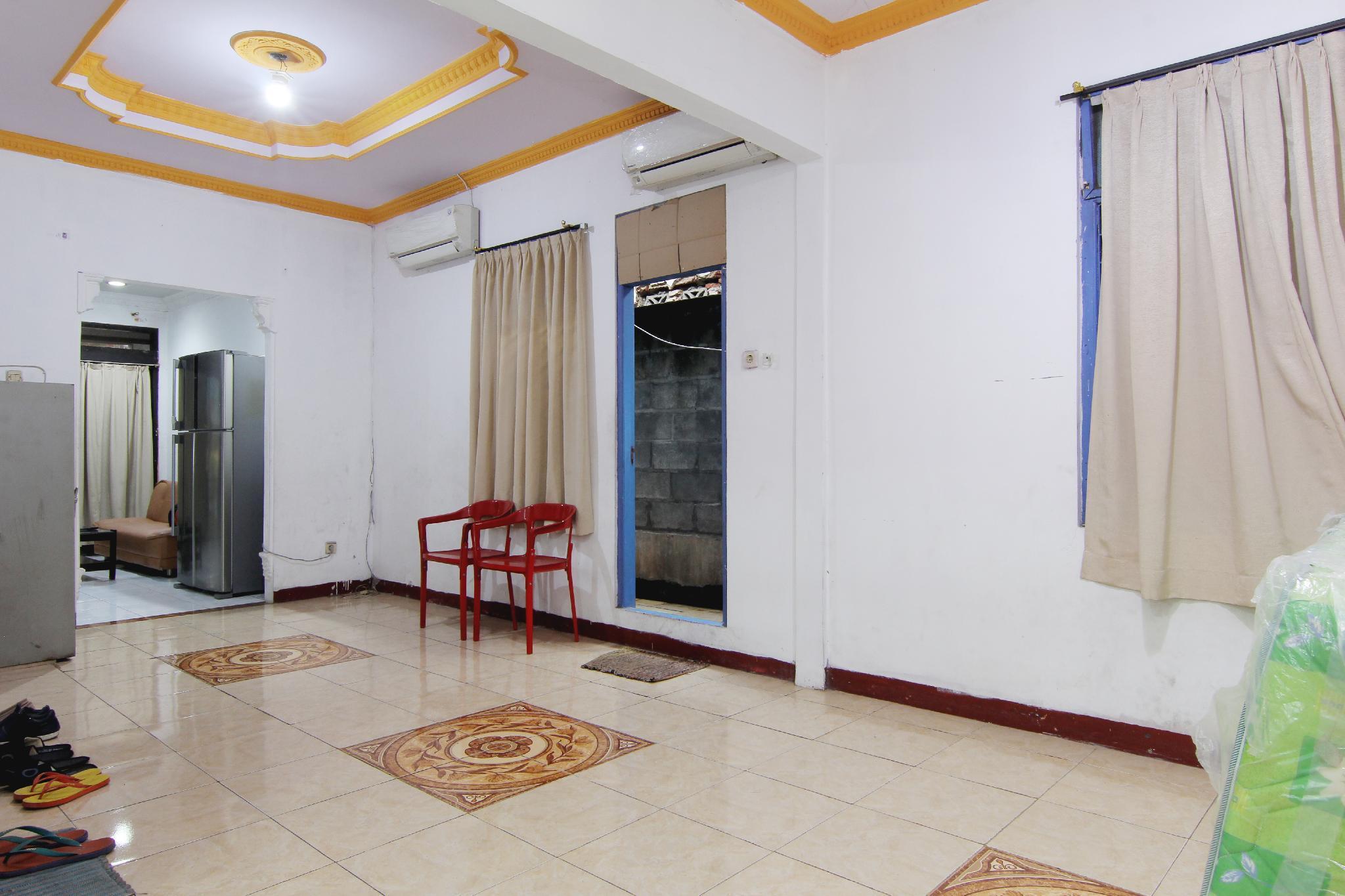 Arjuna Hostel, Semarang