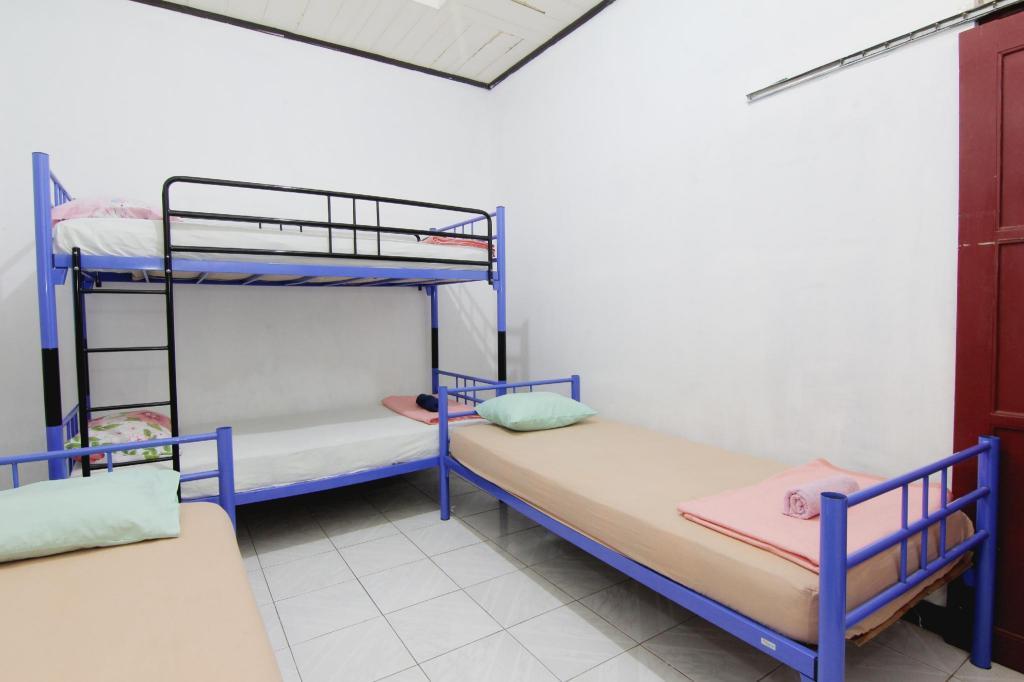 Arjuna Hostel