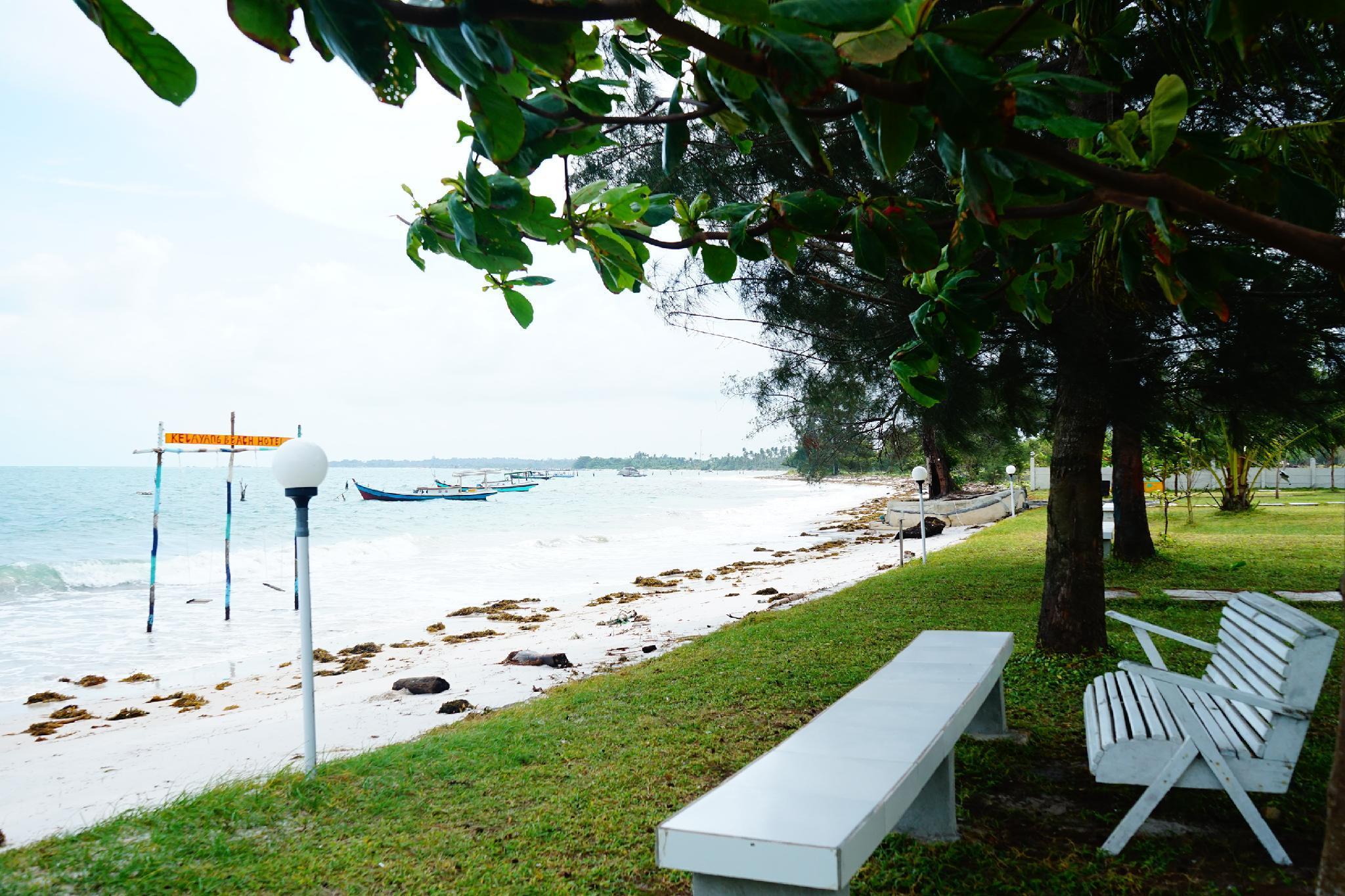 OYO 399 Kelayang Beach Hotel