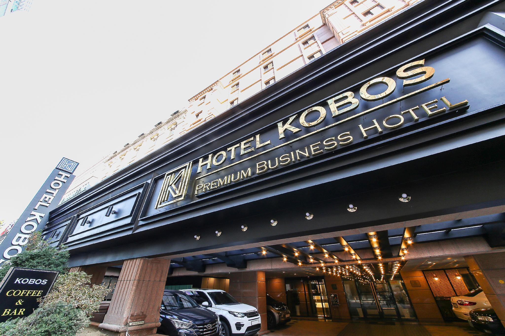 Kobos Hotel, Mapo