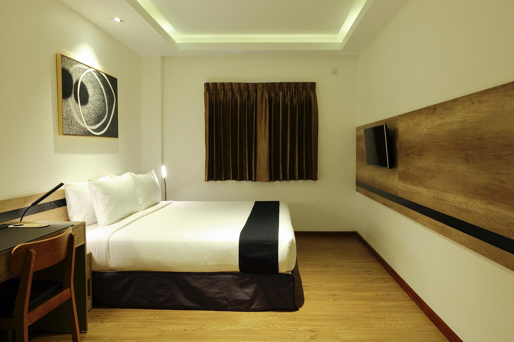 K.C Hotel, Yangon-E