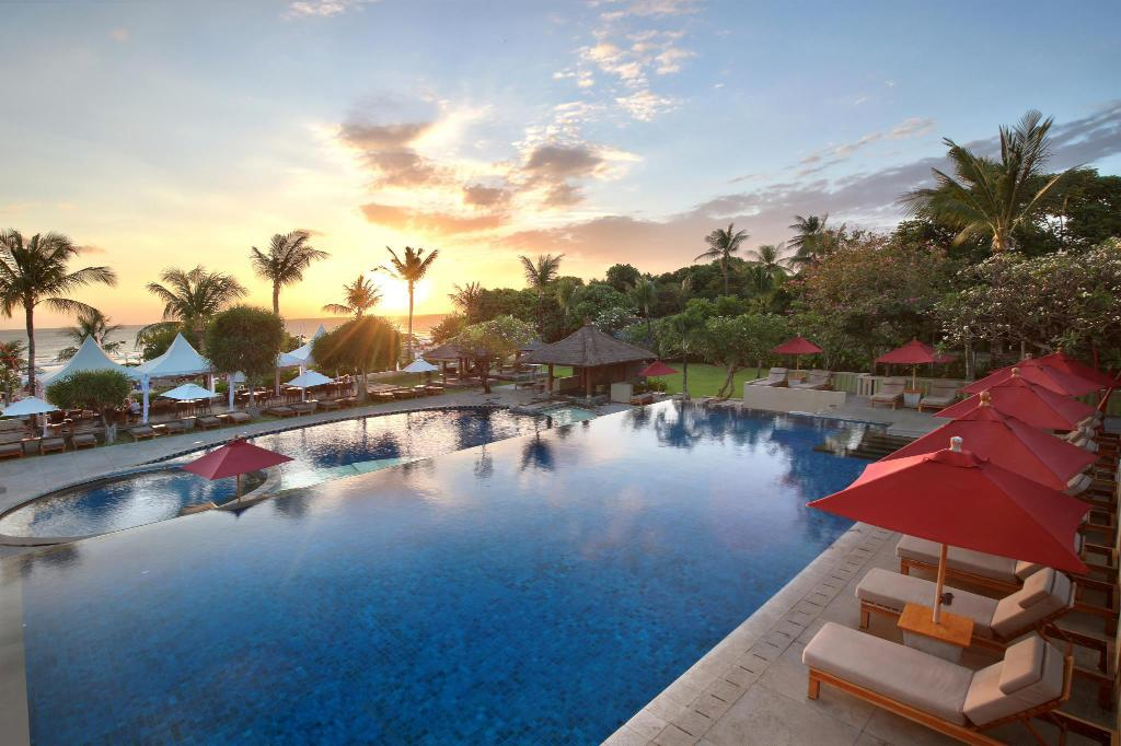Best price on bali niksoma boutique beach resort in bali for Boutique accommodation bali