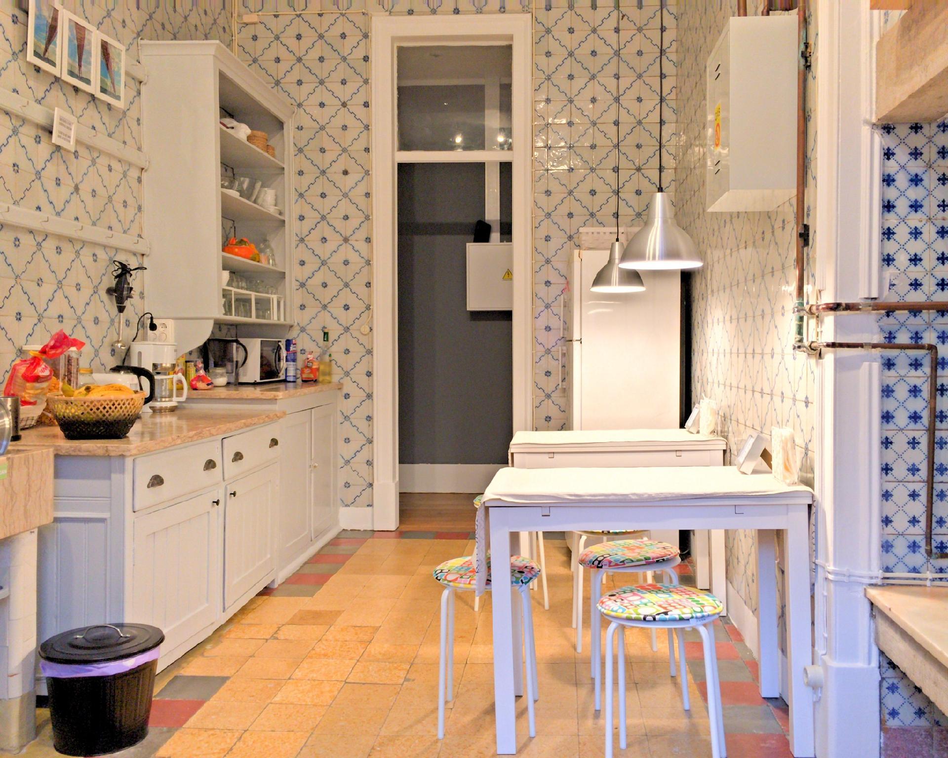 Ambiente Hostel & Rooms, Lisboa