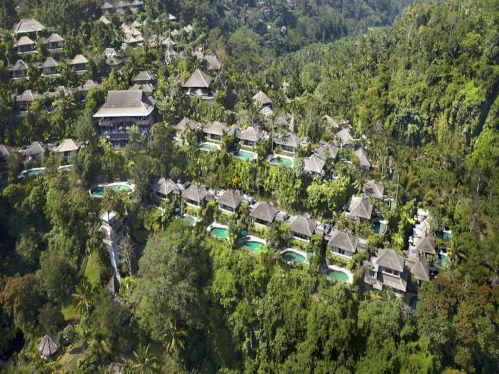 Best Price On Royal Pita Maha Hotel In Bali Reviews