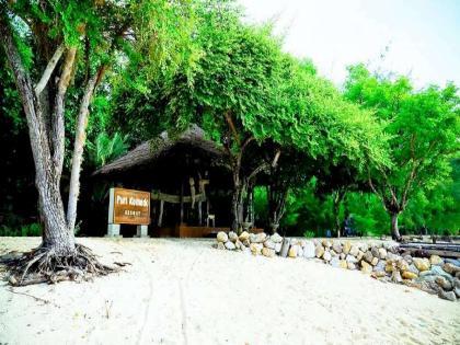 Puri Komodo Resort