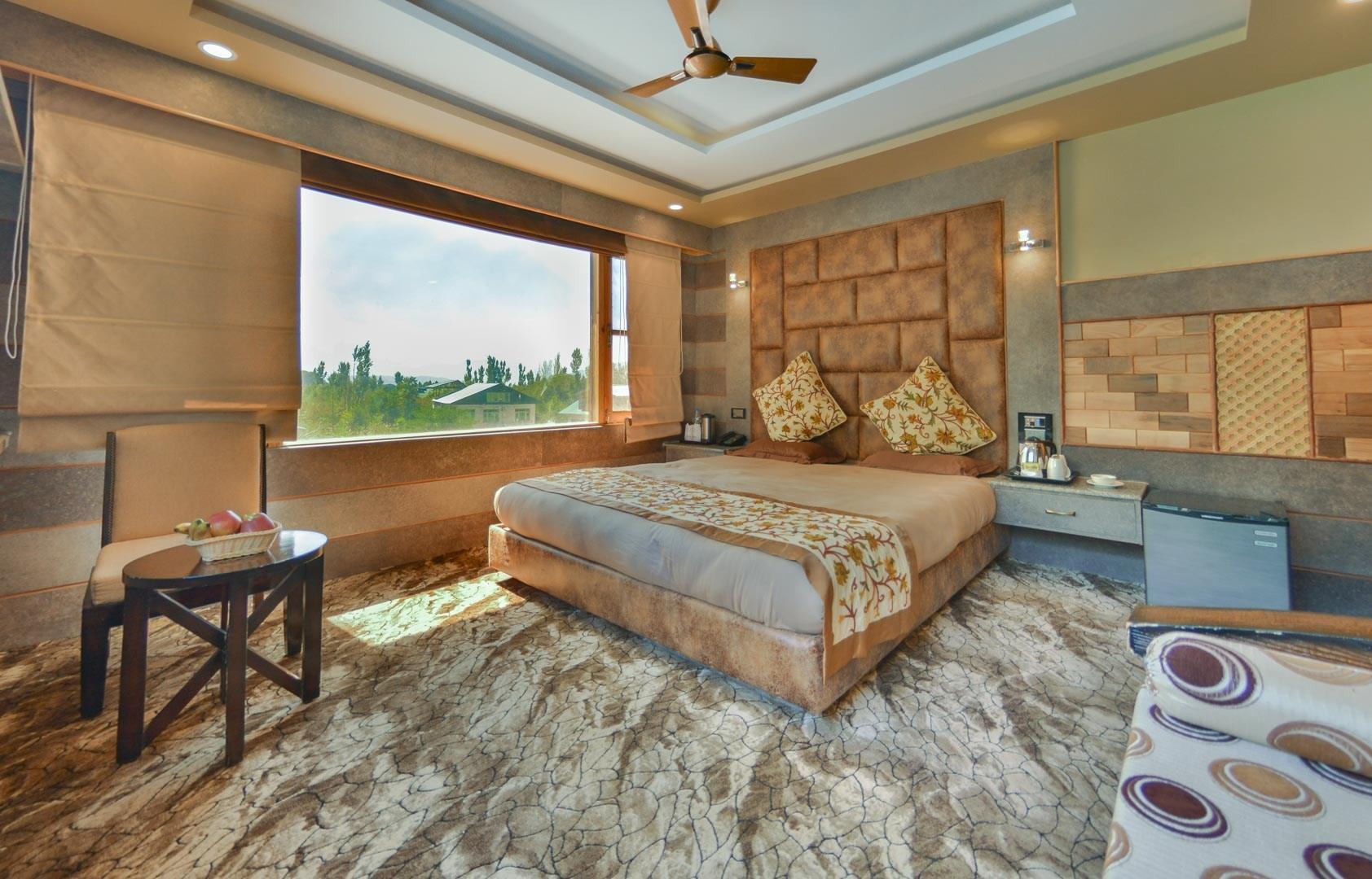 Eden Resorts and suits, Anantnag