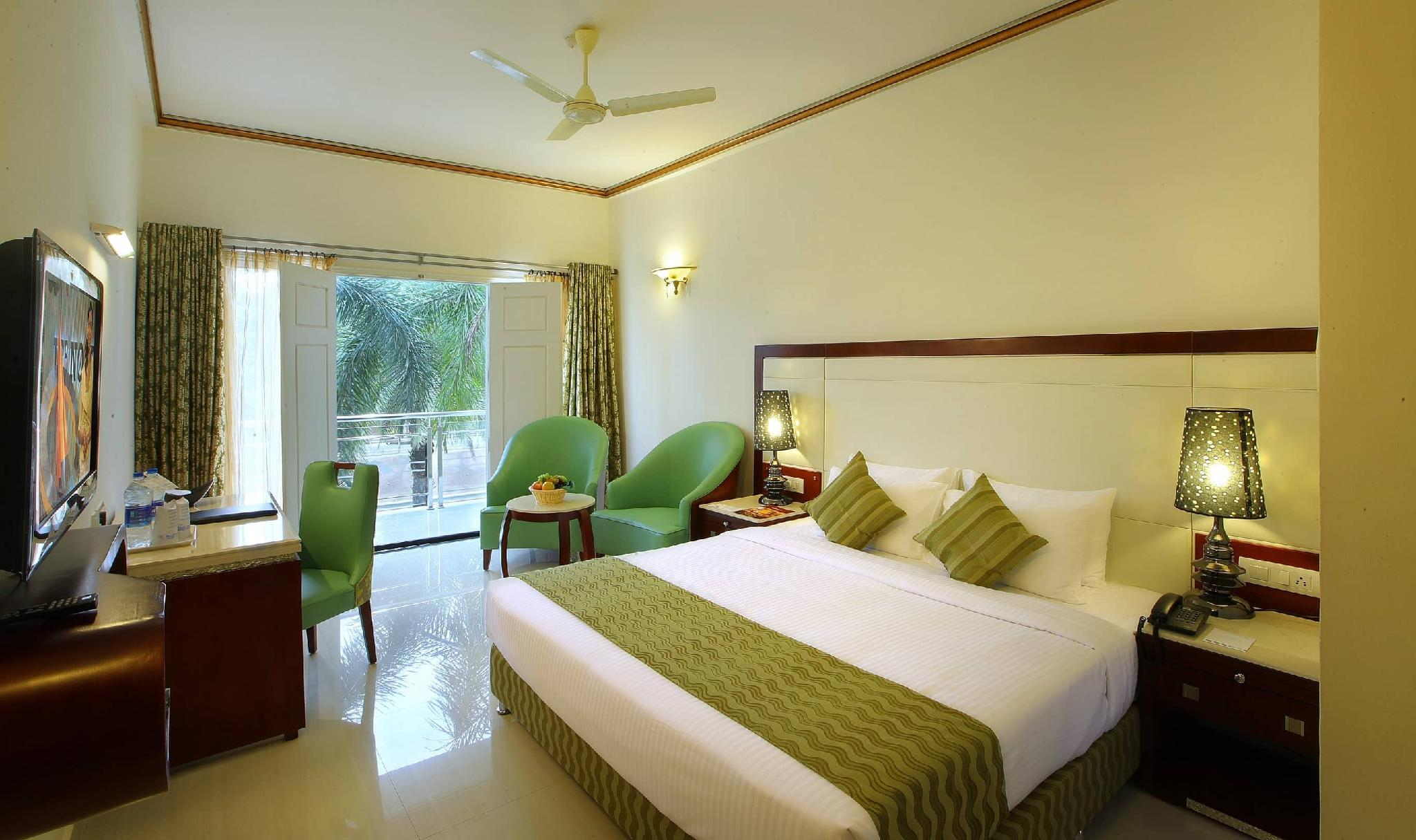 Hotel Port Palace Kovalam, Thiruvananthapuram