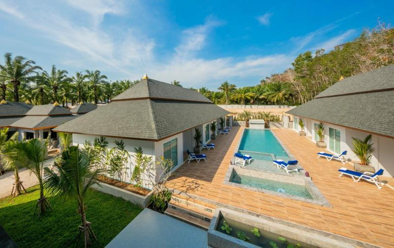 Amadha Villas Retreat