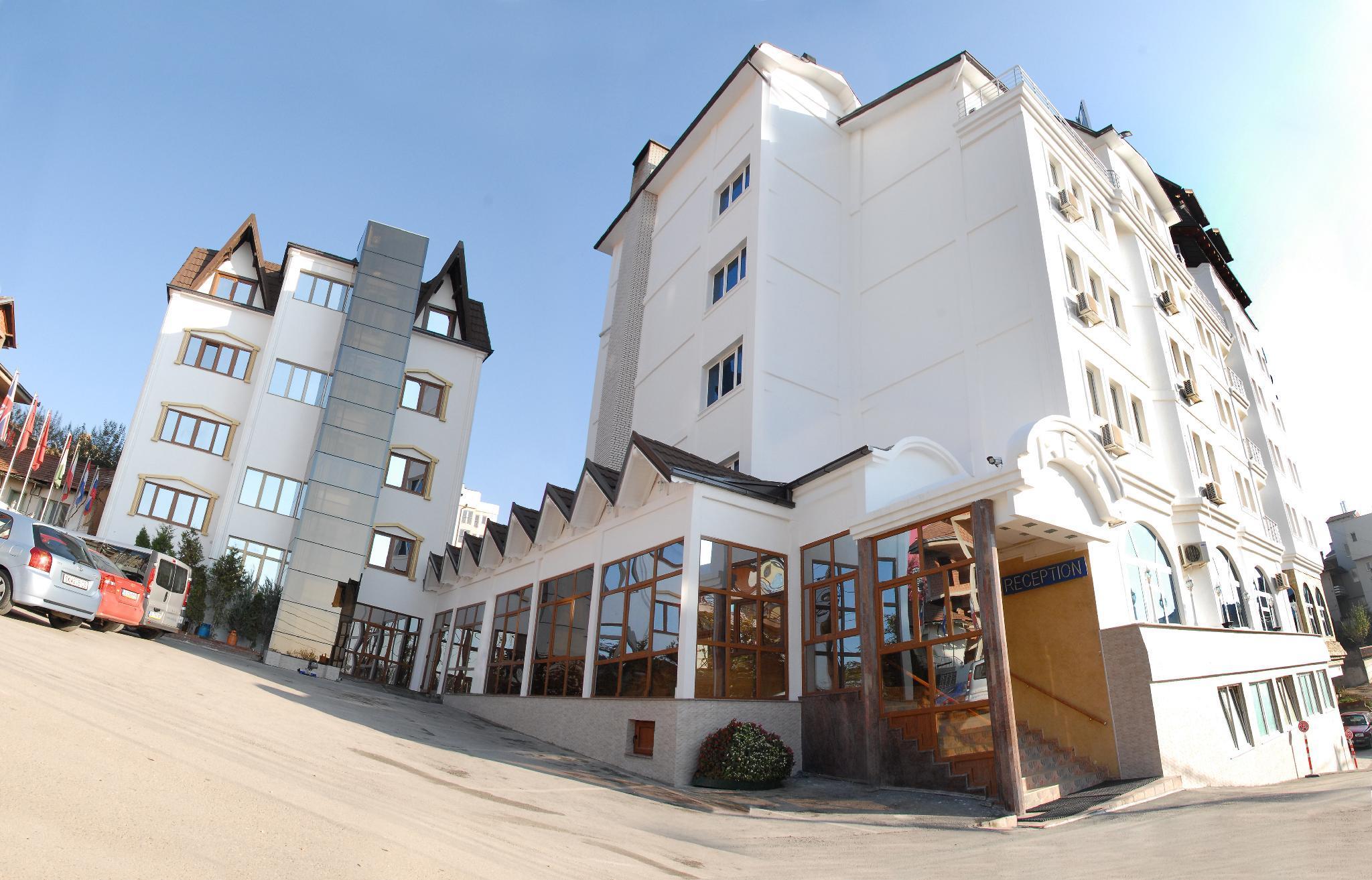 Hotel Afa, Priština