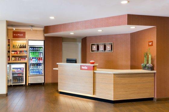TownePlace Suites by Marriott El Paso East/I-10, El Paso